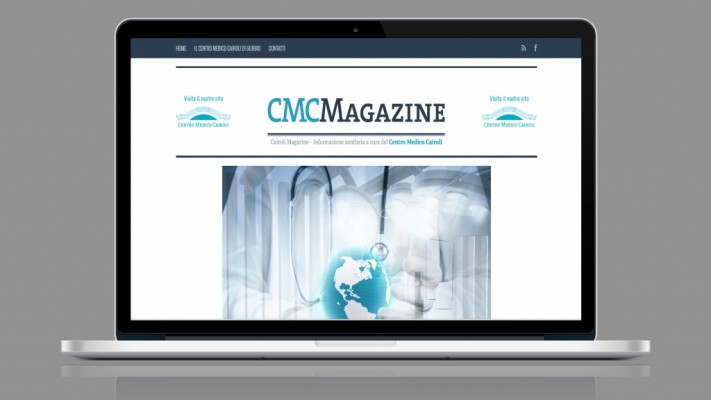 Centro Medico Cairoli - Magazine Online